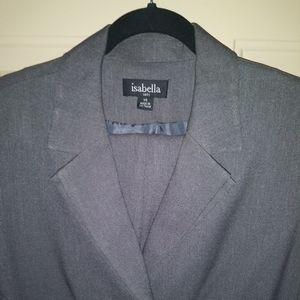 Isabella Pants Suit Sz.14 NWOT